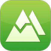 GPS Altimeter - Wysokościomierz