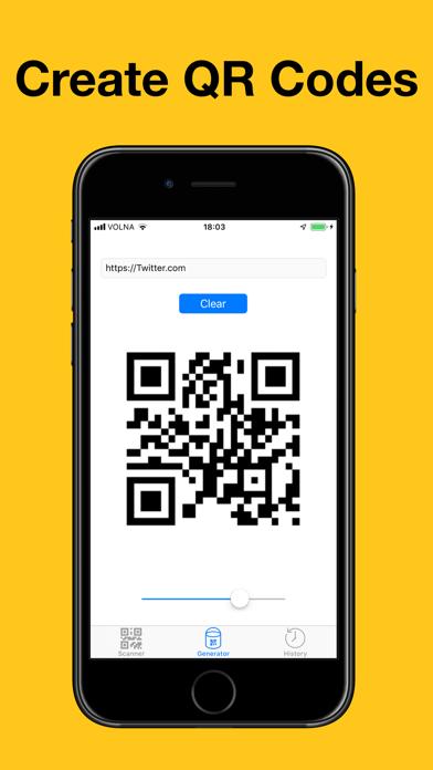 QR Code Reader & Codes Scanner | App Price Drops