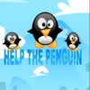 HELP THE PENGUIN OUT THE CAGE