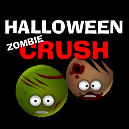 The Halloween Zombie Crush