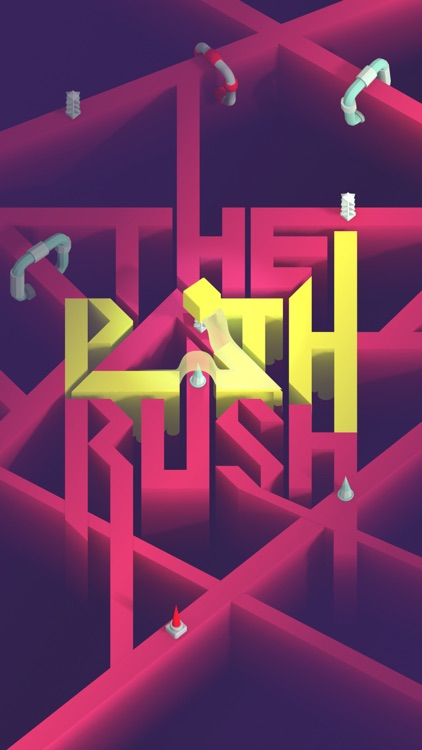 The Path Rush screenshot-4