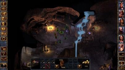 Baldur's Gate screenshot 4
