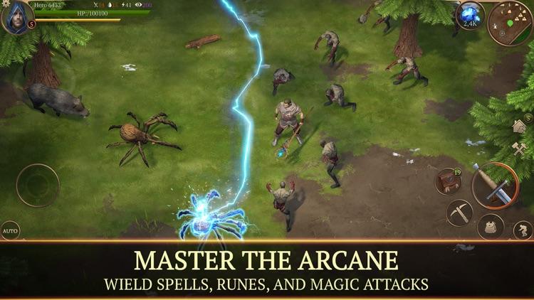 Stormfall: Saga of Survival screenshot-6