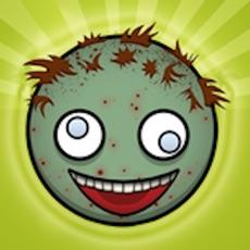 Activities of Crazy Zombie
