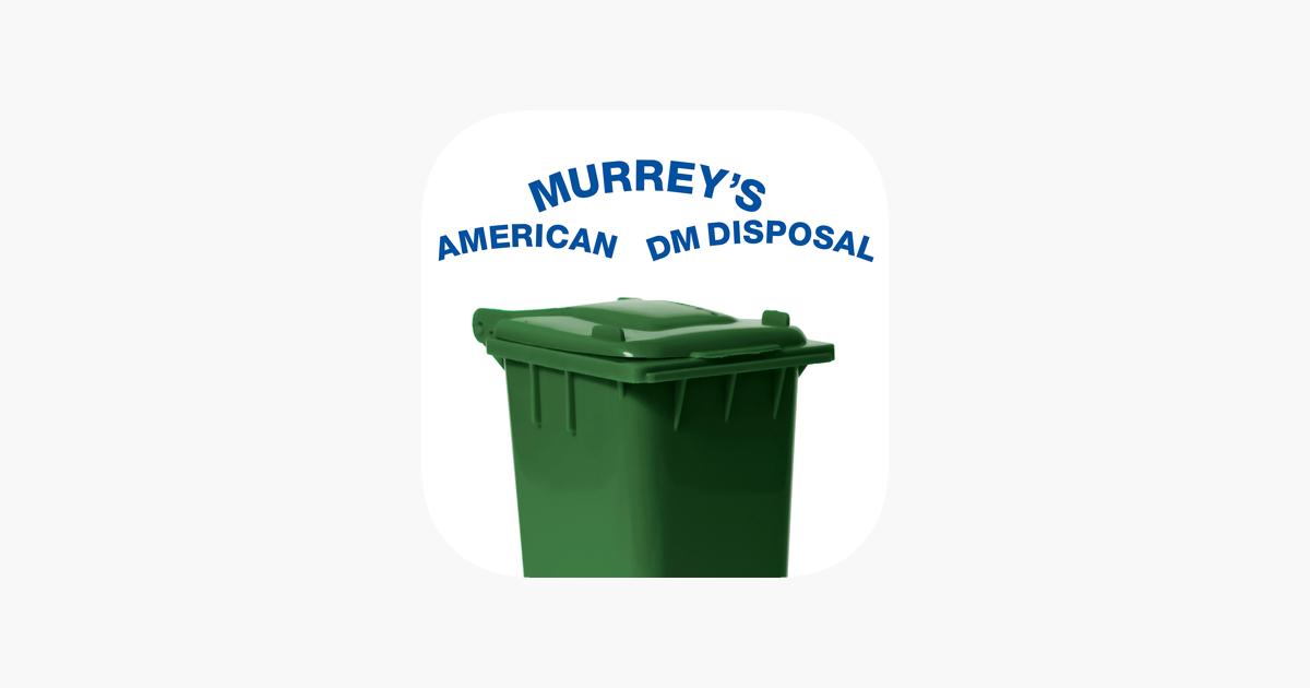 Murreys Garbage Disposal Garbage Image And Foto