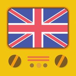 United Kingdom TV listings UK