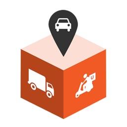 Canugo | Pickup | Move | Shop