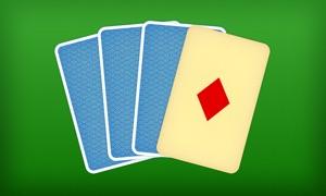Solitaire aka Klondike: Card Game