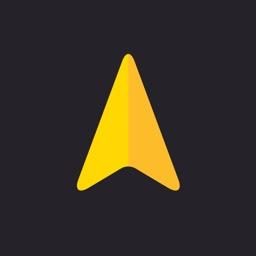 Anchor Pointer Navigator
