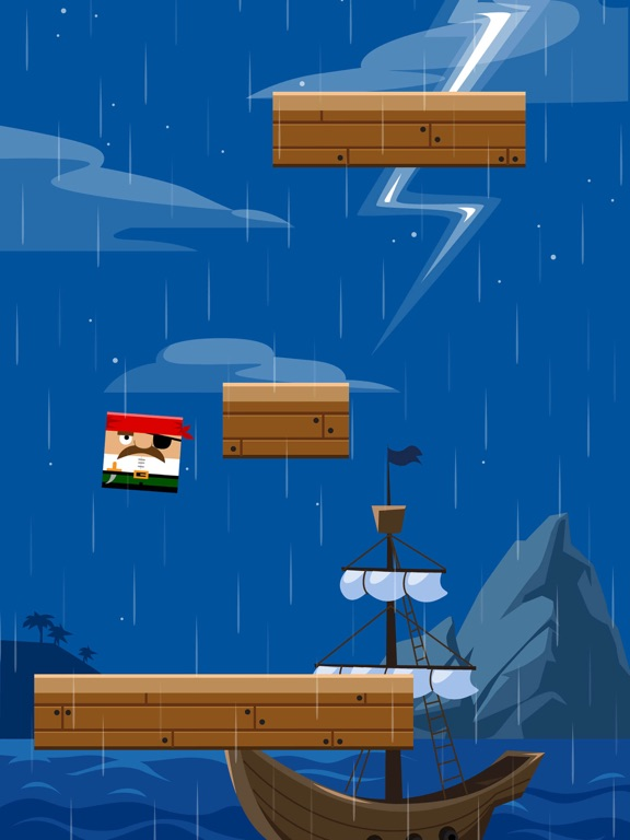 Screenshot #2 for Mini Jump