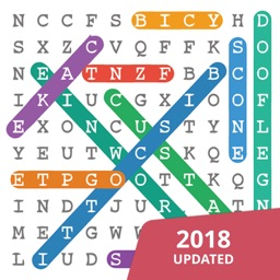 Word Search Puzzle Game App