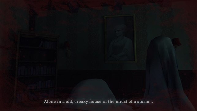Sisters: A VR Ghost Story on the App Store