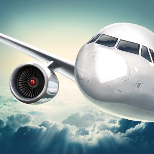 Самолет - Симулятор Полёта 3D