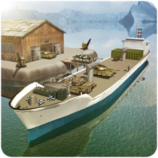 Activities of Army Port-Ship Crazy Driver