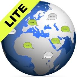 iAskMobile lite - talk to the world