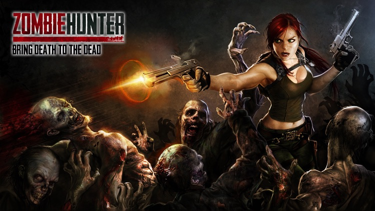 Zombie Hunter: Post Apocalypse screenshot-4