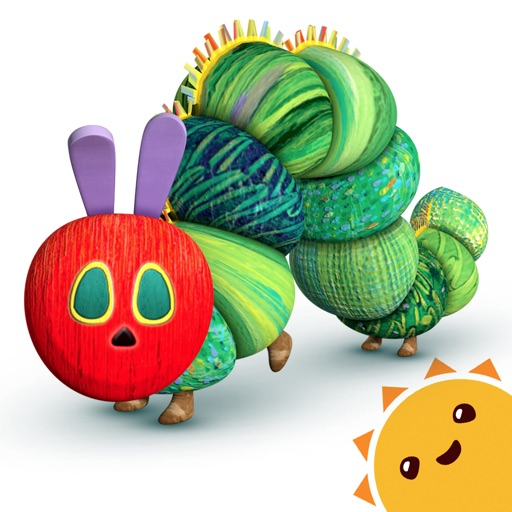 My Very Hungry Caterpillar icon