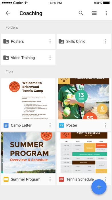 Télécharger Google Drive – stockage pour Android