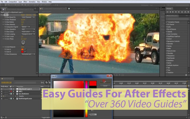 EasyLearn! For After Effects