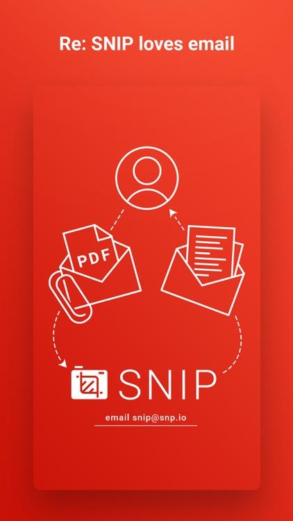 snp.io screenshot-7