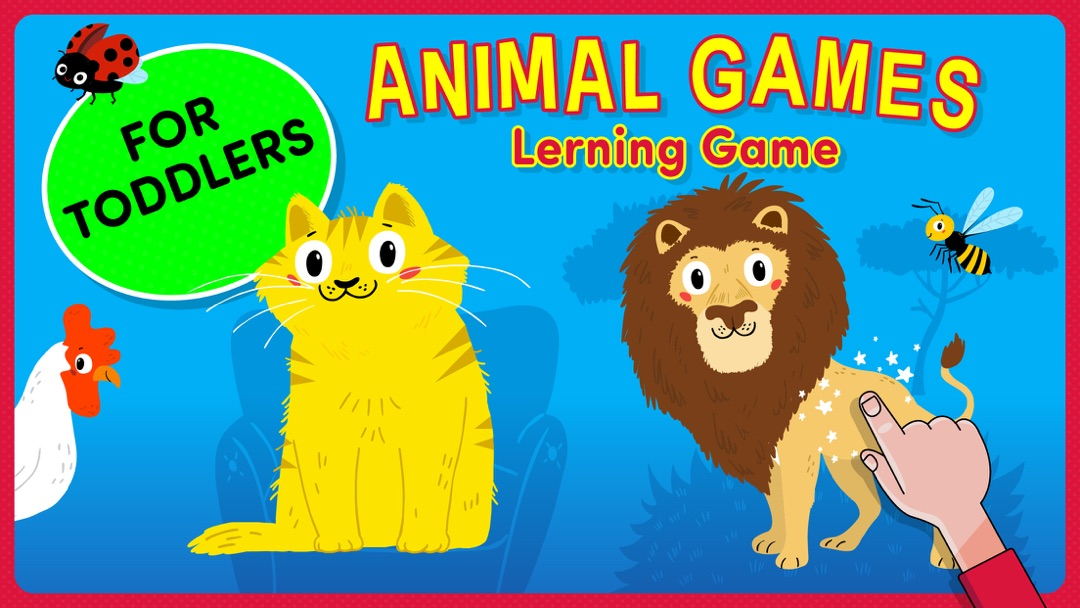 Animal sounds - Full ToyaTap1 - Online Game Hack and Cheat