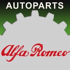 Autoparts for Alfa Romeo uygulama incelemesi