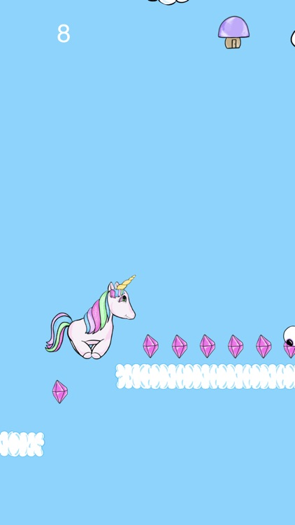 Unicorn Adventures screenshot-1