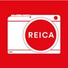 Reica - 디지털 필름 카메라
