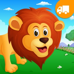 Zoo Animals For Toddlers