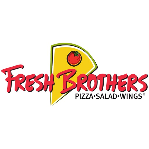 Fresh Brothers iOS App