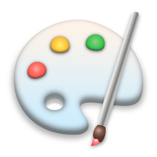 Color Picker - Palette