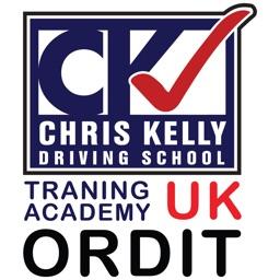 CK Training Academy ORDIT
