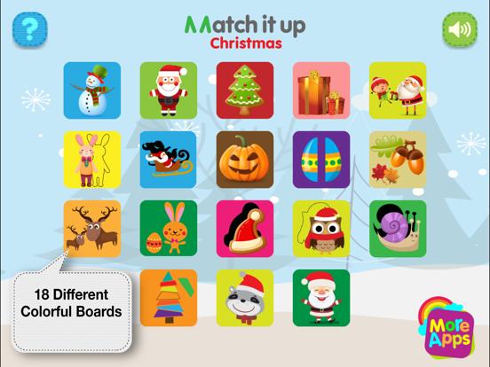 Match It Up Christmas Full.Ver screenshot 7