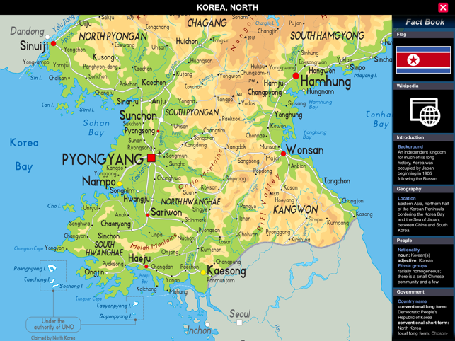 The world hd on the app store ipad screenshots gumiabroncs Image collections