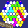 !Hexagonal Merge - Premium