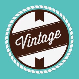 Vintage: Logo Maker & Creator app