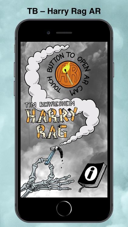 TB - Harry Rag AR