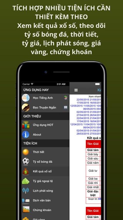 BÁO MỚI ONLINE FULL screenshot-4