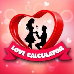 True Love Couple.s Calculator