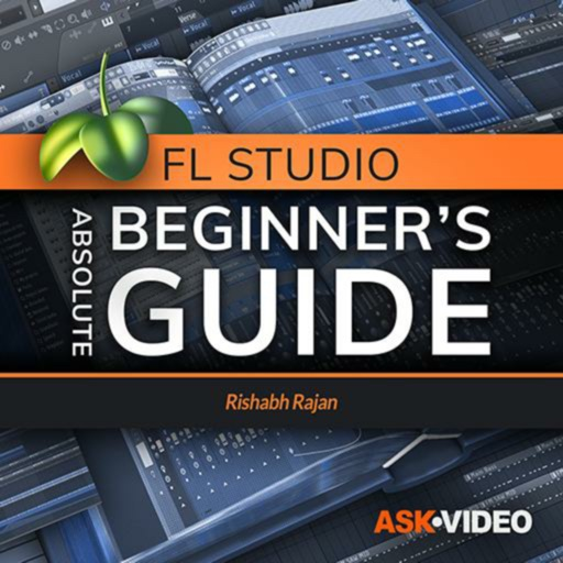 Beginners Course For FL Studio