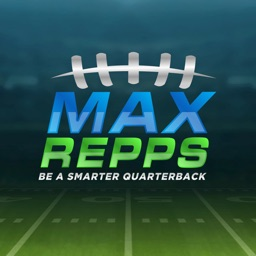 MaxRepps Quarterback Training