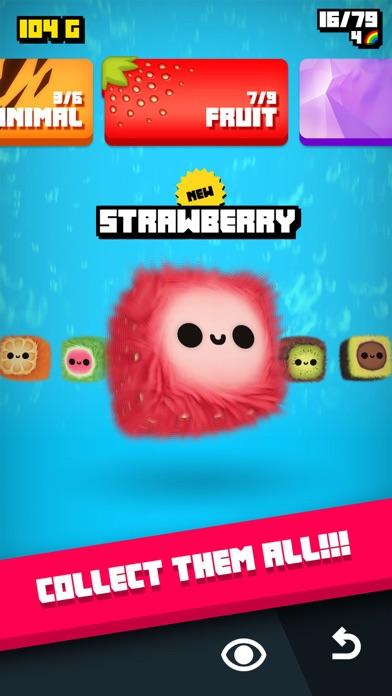 Fluffy Fall screenshot 10