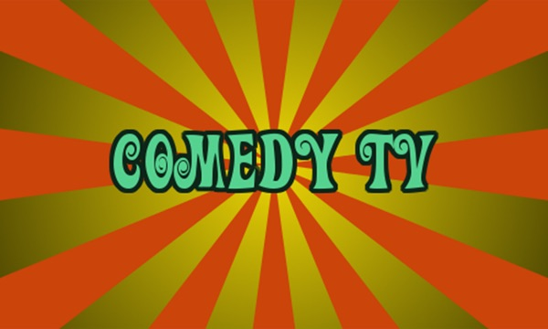 Comedy TV - Stand up comedy