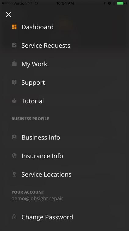 JobSight - Contractor Network screenshot-3