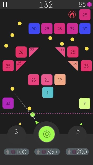 CannonBall Evolution screenshot 3