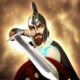 Gladiator Sword!