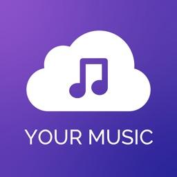 Offline Music Player.