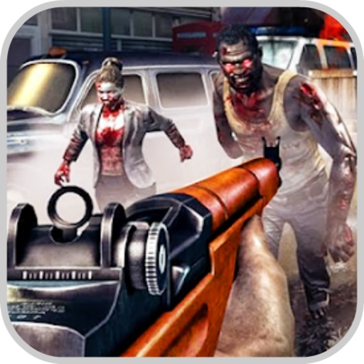 Frontier Survival: Z Killer icon