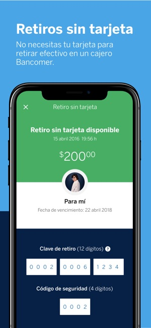 Bbva México On The App Store