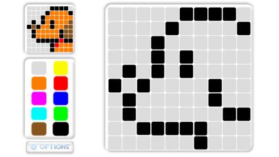 Mosaic puzzles for kids screenshot three